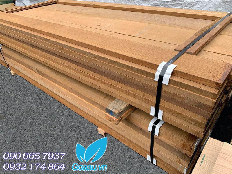 Giá gỗ Tếch